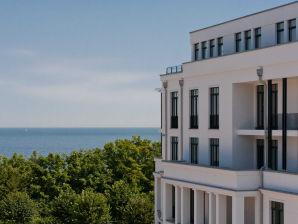 Ferienwohnung Villa Philine | Meerblick-Appt. 019