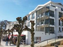 Ferienwohnung Strandkorb in der Villa Louisa