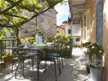 Ferienwohnung Il Giardinetto: Iris