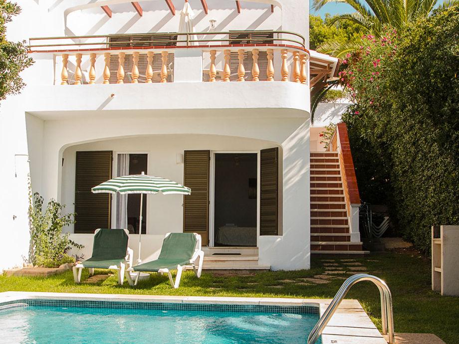 Villa Piscis, Son Bou, Menorca Süden - Firma Porta Holiday ...