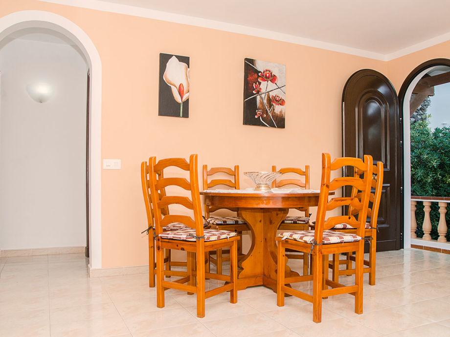 villa piscis son bou menorca s den firma porta holiday herr sascha mundhenk. Black Bedroom Furniture Sets. Home Design Ideas