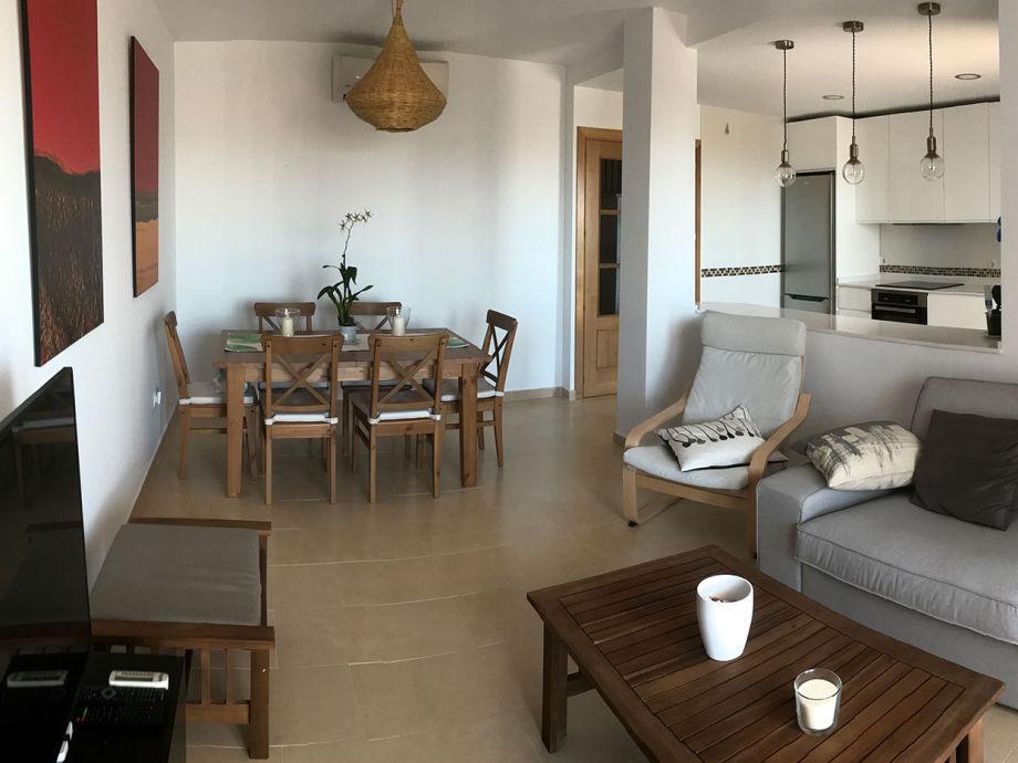 ferienhaus rio salado conil de la frontera firma casa andaluza herr jan morgenstern. Black Bedroom Furniture Sets. Home Design Ideas