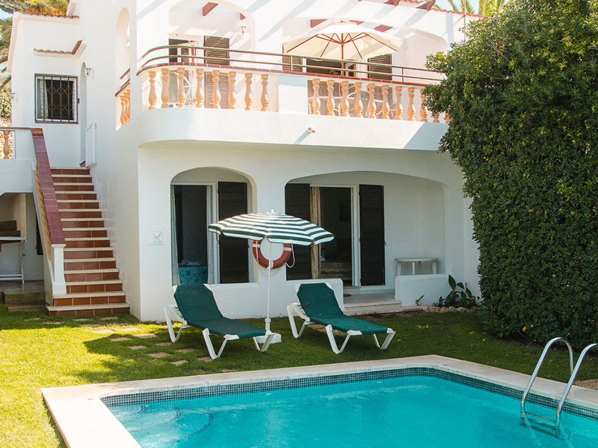 Villa Libra, Son Bou, Menorca Menorca Süden - Firma Porta ...