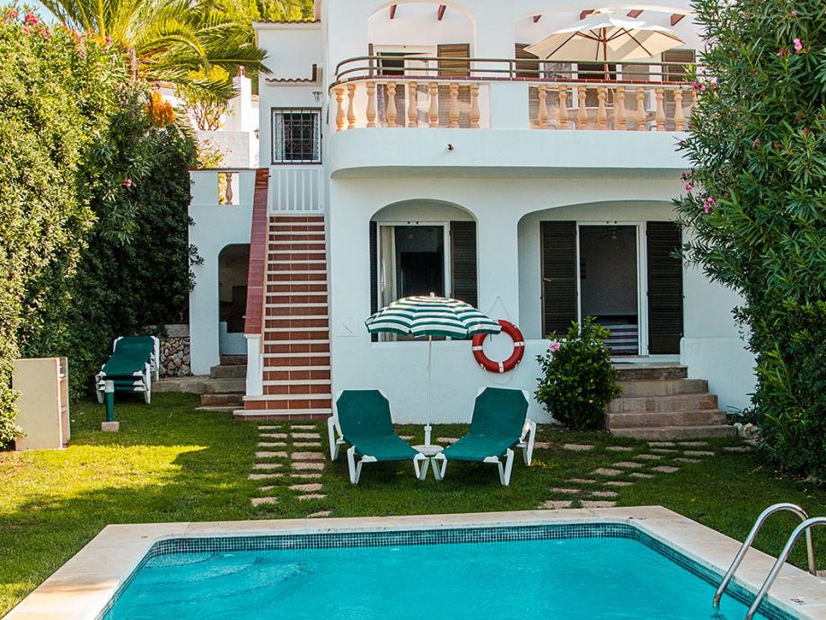 Villa Aries, Son Bou, Menorca Menorca Süden - Firma Porta ...