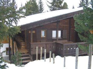 Ferienwohnung Zirbelhütte