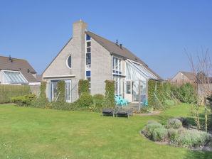 Ferienhaus Villa Oog op Duin