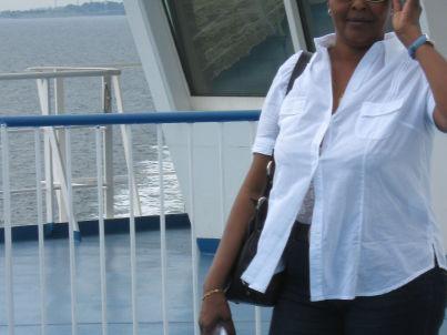 Ihr Gastgeber Margaret Murugi Friederichs