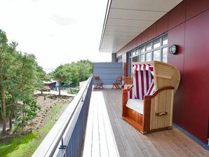Ferienwohnung Strandvilla Juliusruh Nr. 32