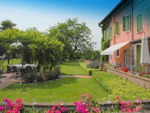 Villa Cascina Rospus