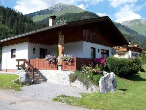 Ferienhaus Scheidle