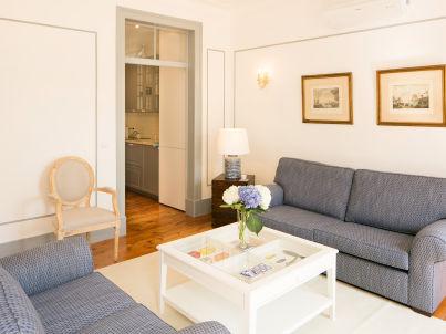 Ap 20 - Deluxe two bedrooms' apartment, Chiado