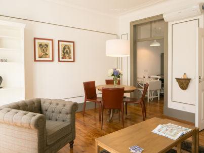 Cosy apartment 21 in the heart of Chiado