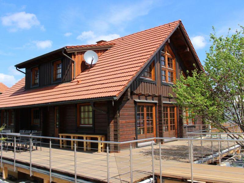 """Ferienhaus """"Kraxlhütte"""""""