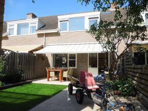 Ferienhaus Zonnig Noordwijk