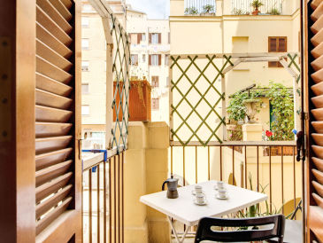Holiday apartment Colosseo