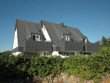 Ferienwohnung Heidekamp 5