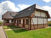 Ferienhaus Apartamenty Chabrowe Wzgorze