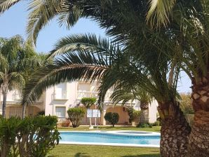 Holiday apartment CasaBlanca in Denia
