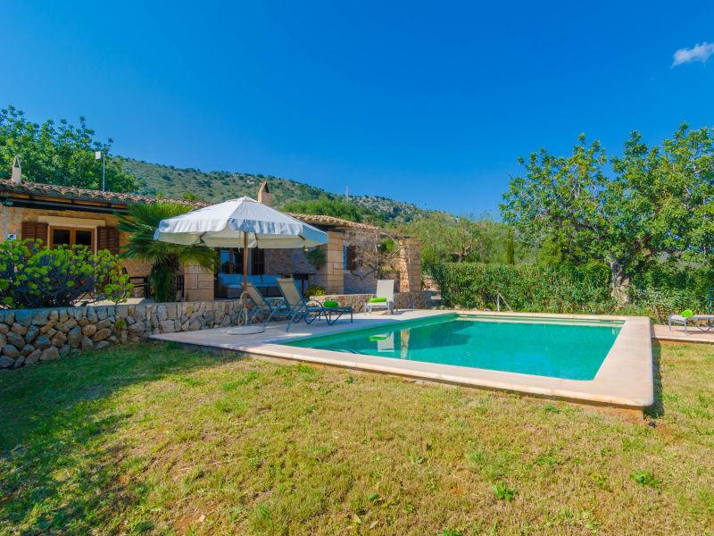 Villa Can Robi Nou