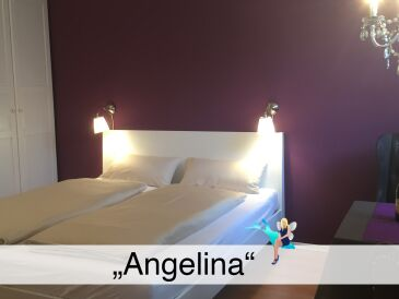 """Ferienwohnung """"Angelina"""""""