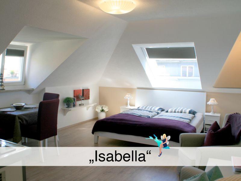 """Ferienwohnung """"Isabella"""""""