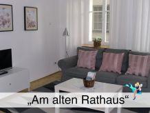 """Ferienwohnung Ferienwohnung """"Am Alten Rathaus"""""""
