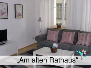 """Ferienwohnung """"Am Alten Rathaus"""""""