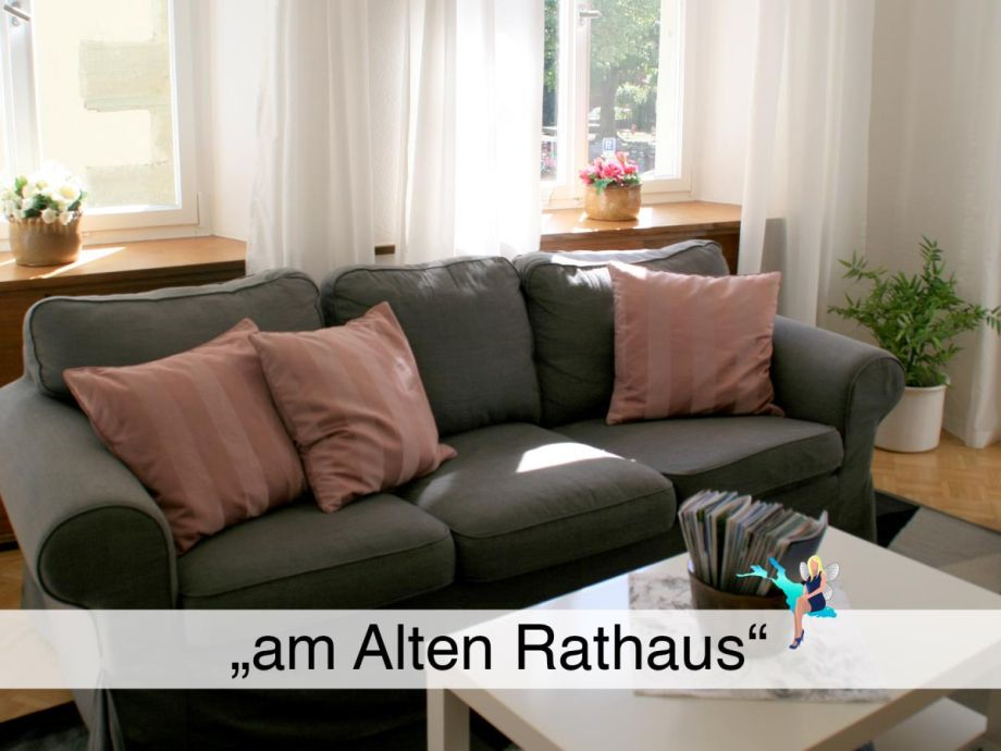 "Ausstattung ""am Alten Rathaus"""