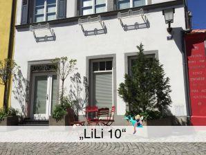 """Ferienwohnung """"LiLi 10"""""""