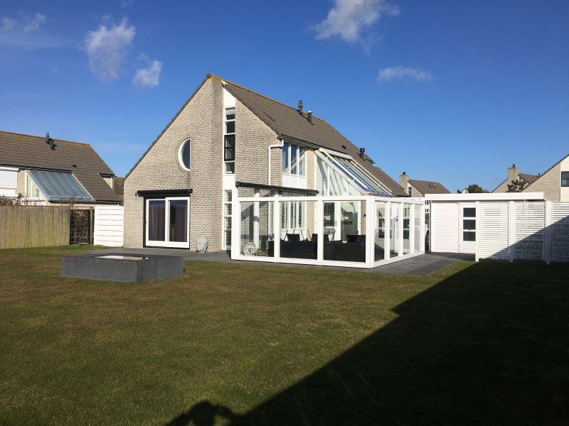 Villa Beach House Ooghduyne