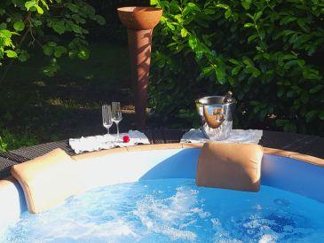 Ferienhaus : Gästehaus am Kattensteert