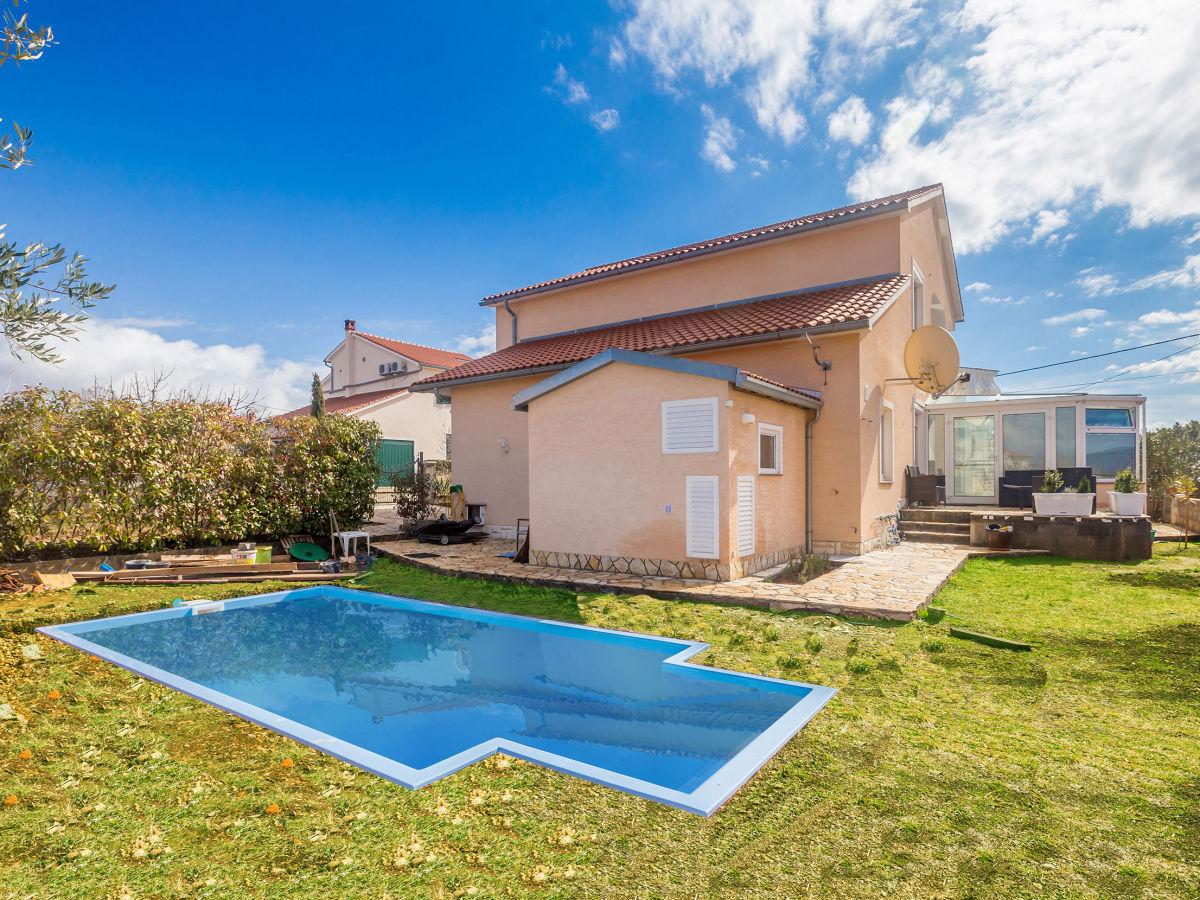 Holiday house Casa del Sol, Island Krk - Firma Krk Adria d.o.o. - Mr ...