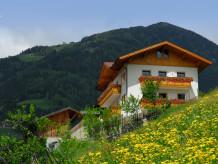 Ferienwohnung Geislerblick auf dem Schienhof