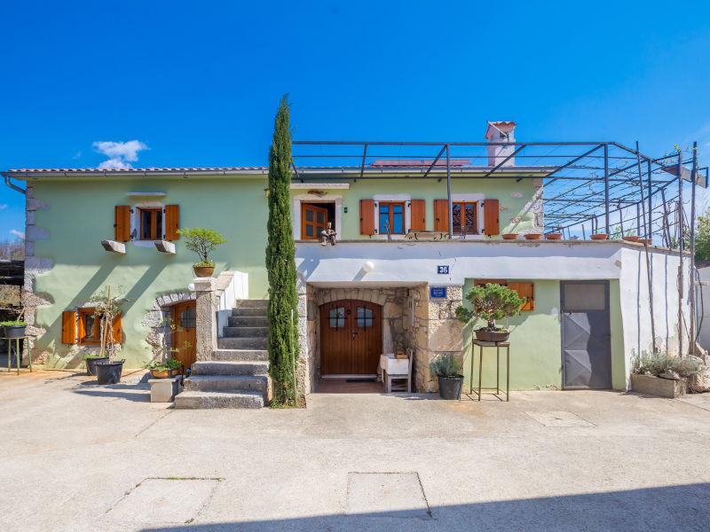 Ferienhaus Bulic