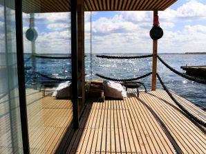 Hausboot Hafenkönig