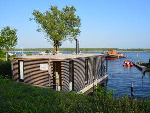 House boat Hafenkönig
