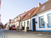 Ferienhaus Leeraner Altstadtflair