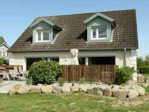 Ferienhaus Strandhus