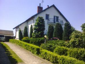 Cottage Dom nad jeziorem