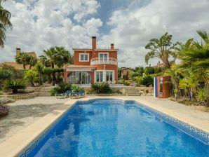 Villa Casa Drossaers