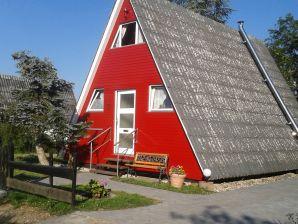 Ferienhaus Eifeler Finnhaus