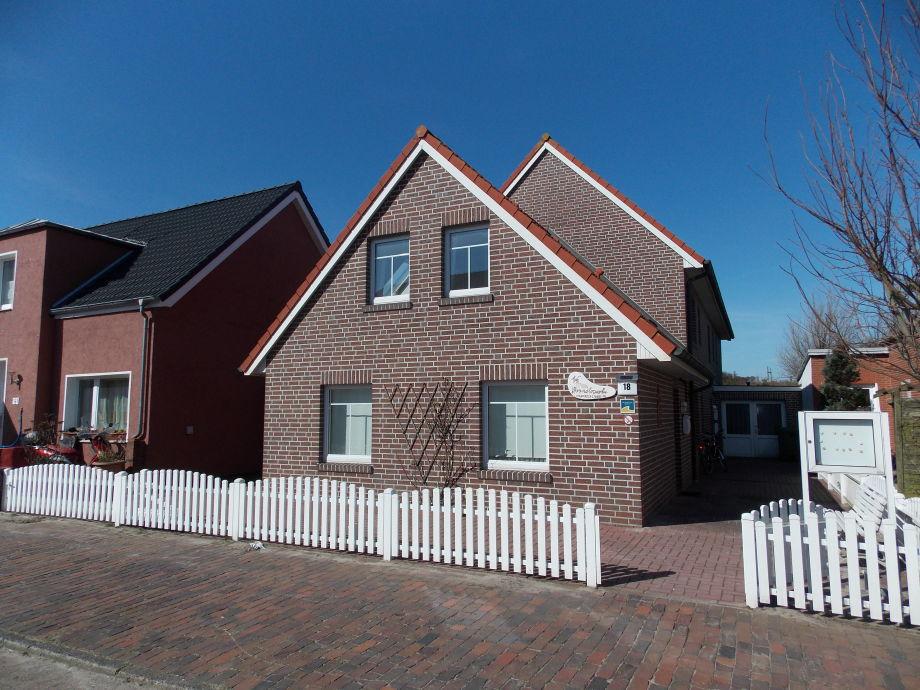 Hus Strandloperke
