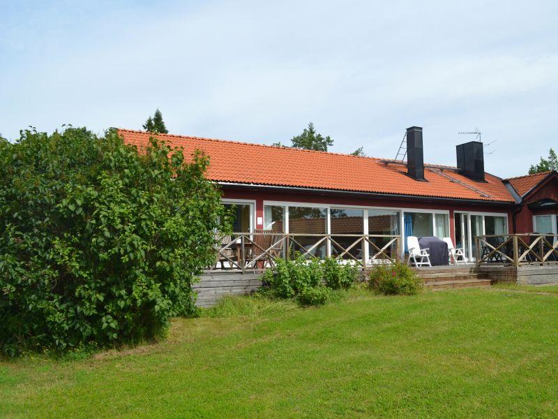 Ferienwohnung Öfre Korshamn