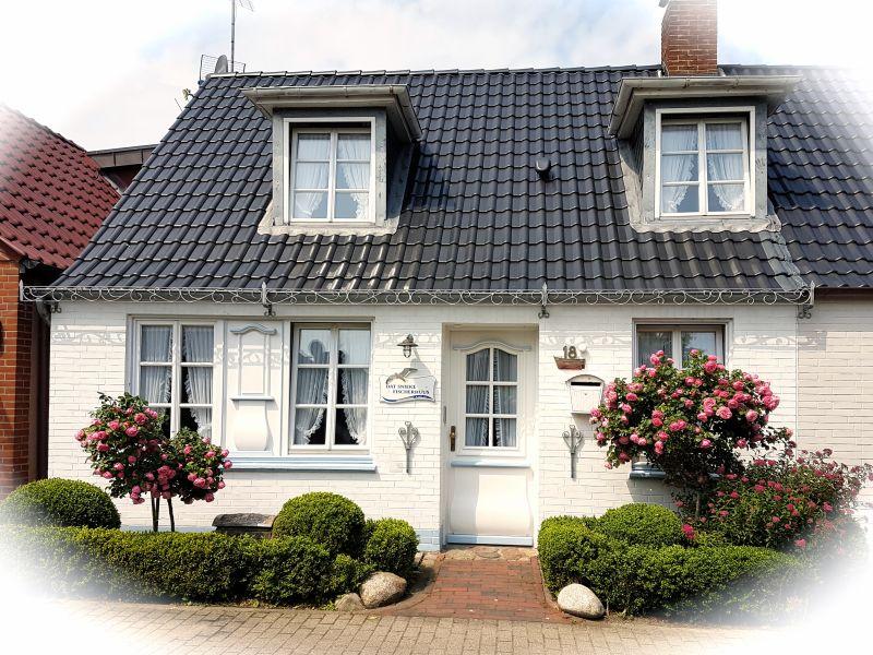 Apartment Dat Snieke Fischerhuus Ap.03