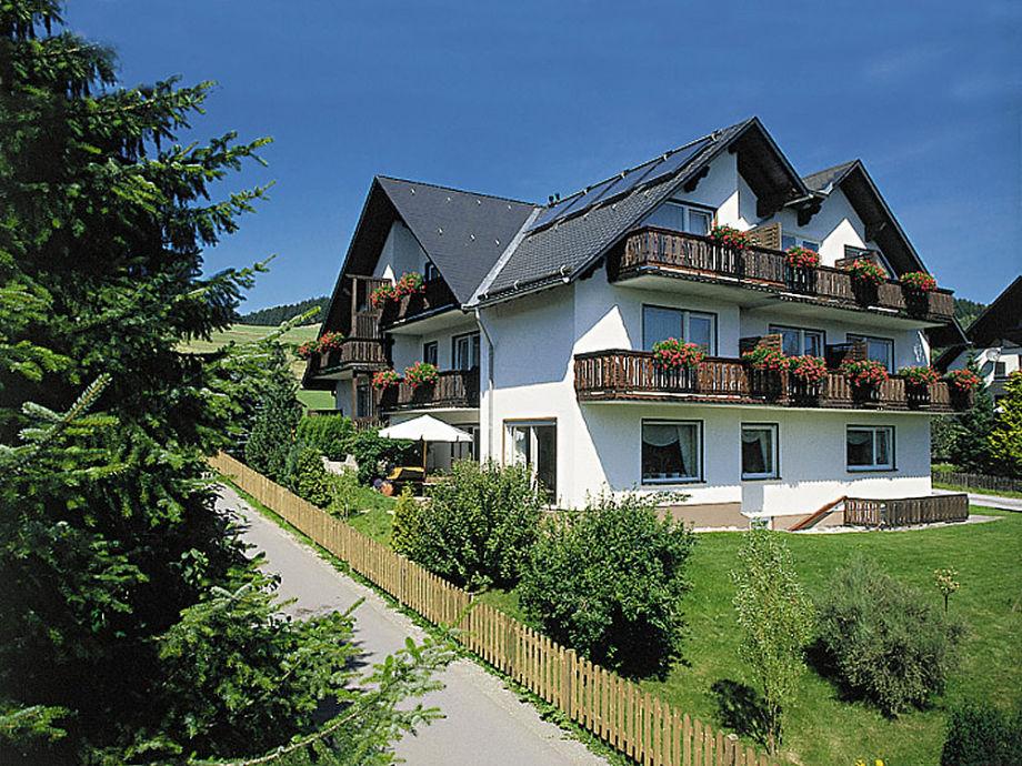 Ferienhaus Kieferneck