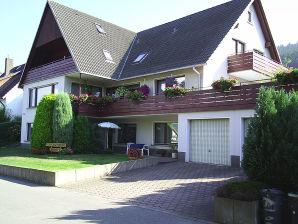 Ferienwohnung 1 im Haus-Lotte