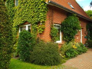 Ferienwohnung im Blätterhaus