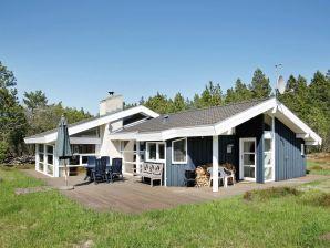 Ferienhaus Lodskovvad, Haus-Nr: 87814