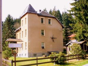 Ferienwohnung im Haus Rübezahl