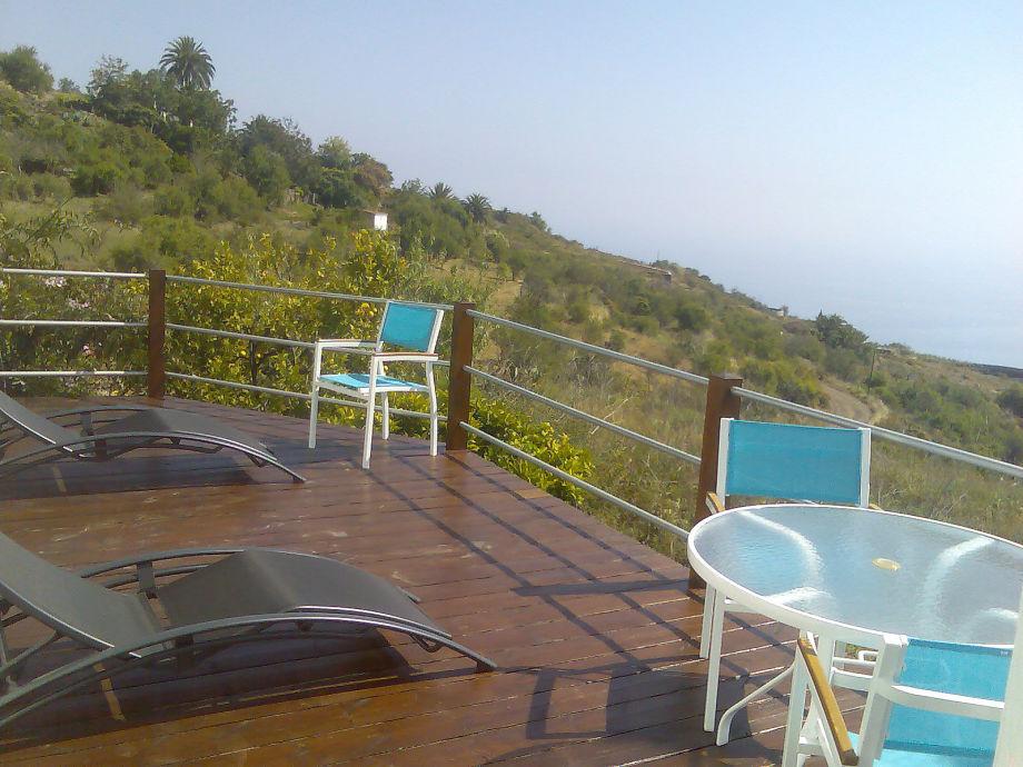 Vacation house Casa Naranja